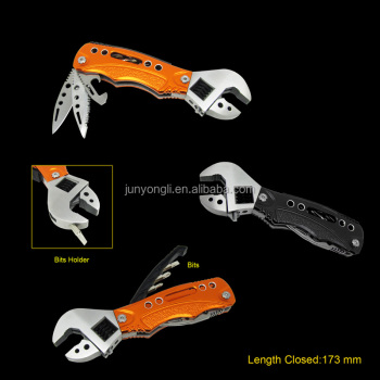 Multifunction Wrench