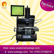 WDS-650 iphone6 xbox ps4 motherboard rework station Best performance bga repair equipment