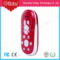 Ibaby LBS tracking Chip Russian language children security phones