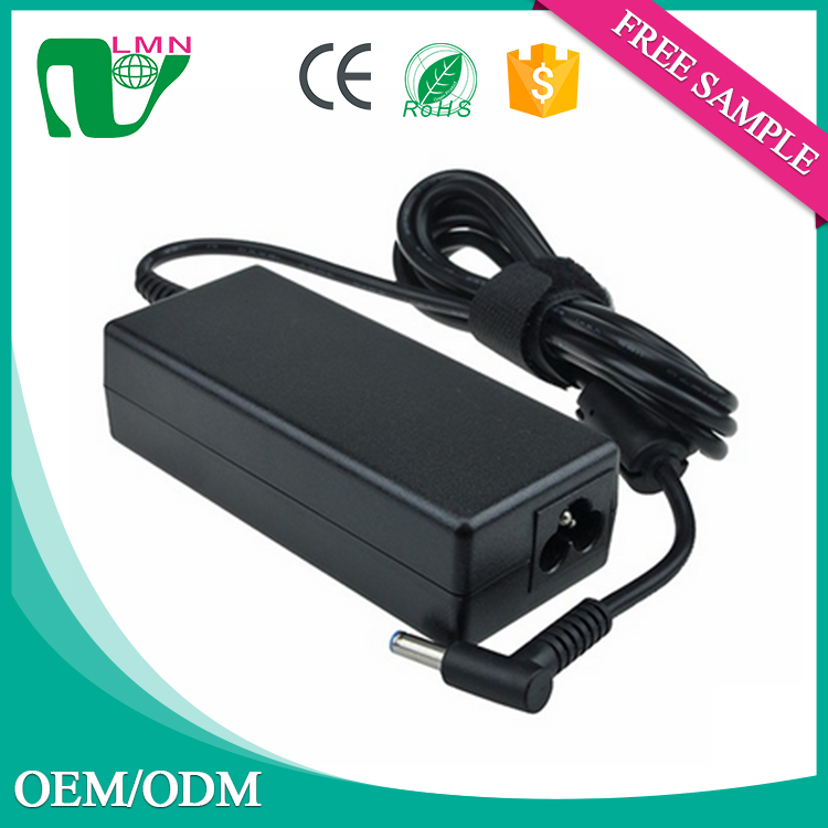 Adpater 55W 5.5V 10A convertible plug power adapter for led light strip