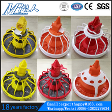 Poultry Feeding System Chicken Feeder Tray