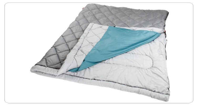 Double Person Outdoor Sleeping Bag