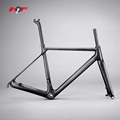 China Hot Selling Carbon Road Disc Rrame Full Carbon Fiber Road Race frame FM079