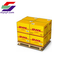 DHL shipping container from China to South Africa Casablanca Morocco Romania Zimbabwe