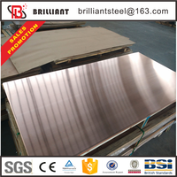 Trade Assurance 20mm thick lowes sheet metal copper sheet ac3/8 5/8 1/4