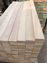 Hot sale paulownia edge-glued panel