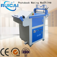 3 In 1 Making Machine for Photo Album pvc Sheets