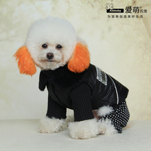 Best selling dog sweater Jacket warm dog clothing manufacturer