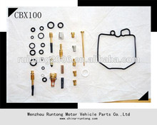 6 x Keyster Vergaser Reparatursatz CBX 1000 CB1 Carburetor Repair Kit
