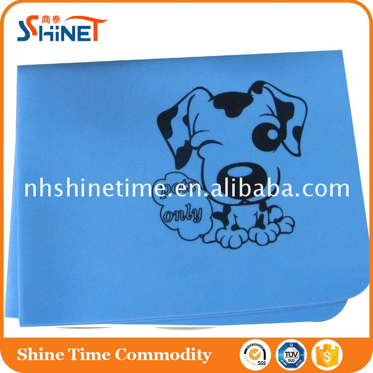 super absorbent dog cleaning pet towel for wholesales