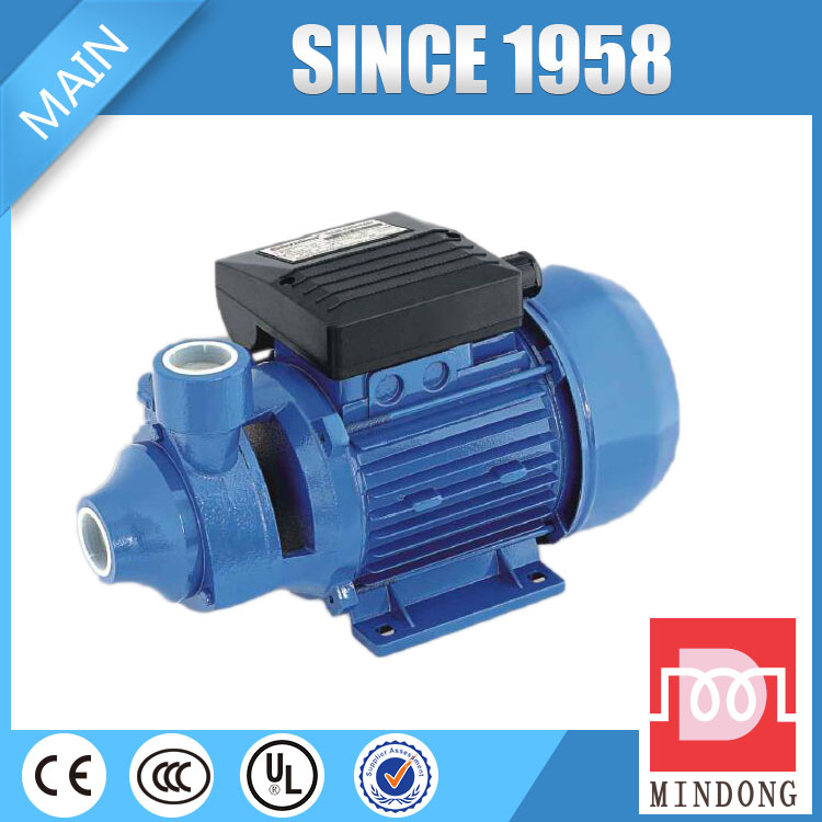 IDB motor pump 0.5 hp
