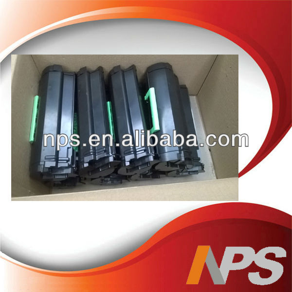 Toner cartridge hopper (plastic shell) of MS510/MX510 for Lexmark