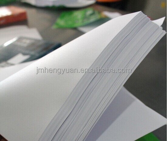 2015 good quality copy paper fax paper a4 paper factory supply in China