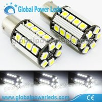 26SMD No Error P21W canbus led car light