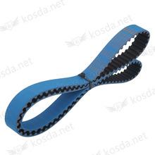 Auto parts manufacturers HNBR material Timing Belt For Japan Car B18C Integra GSR / Type-R
