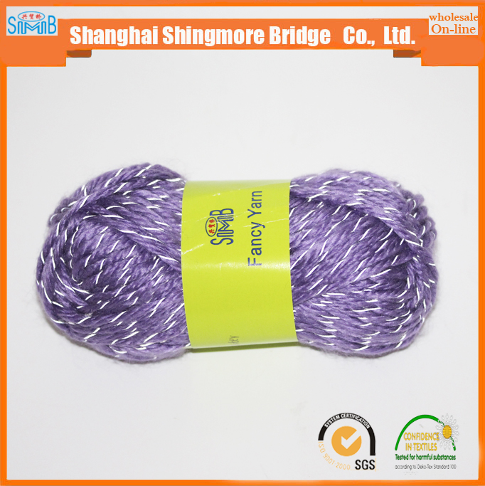 China Yarn Supplier Cheap Wholesale High Quality Acrylic Polyester ...
