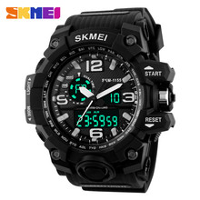 guangzhou factory stock multi function chronograph watch black sports watch accept bulk paypal
