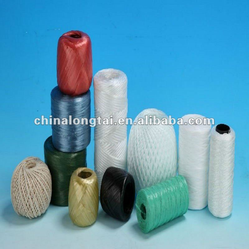 best plastic raffia packing string