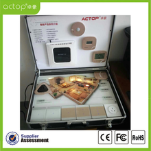 ZigBee Smart Home Automation Wireless Show Box,Intelligent switch ,sensor, long-range control
