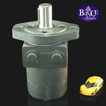 Zhenjiang BLINCE hydraulique moteur/ replace OMPH400 / BLINCE OMPH400 Hydraulic 6 spline orbit motor for hydraulic crane