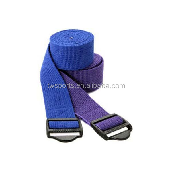 Tengwei Cotton yoga mat strap