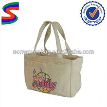 CB3108 Canvas Craft Tote Bags