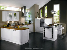 kitchen cabinet pantry design/aluminium kitchen cabinet design