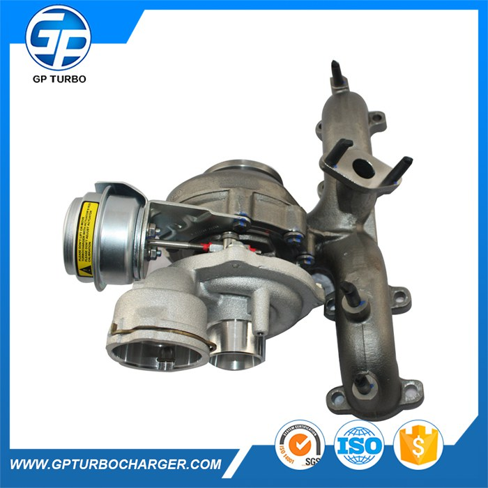 Ningbo No.1 turbocharger supplier BV39 used superchargers for sale