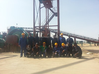 TURNKEY&EPC Project CIL&CIP in Africa