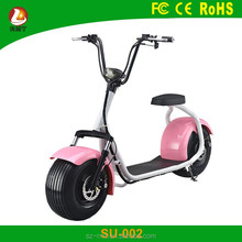 Stand up cheap 2 Wheel electric moped travel trailers for motorcycles harley scooter factory directly sell