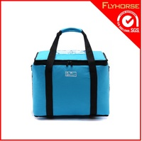 New Style Handmade Recycled Non Woven Lunch Bag