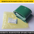 HIGH QUALITY OF KUBOTA SPARE PARTS COTH 5T051-71240