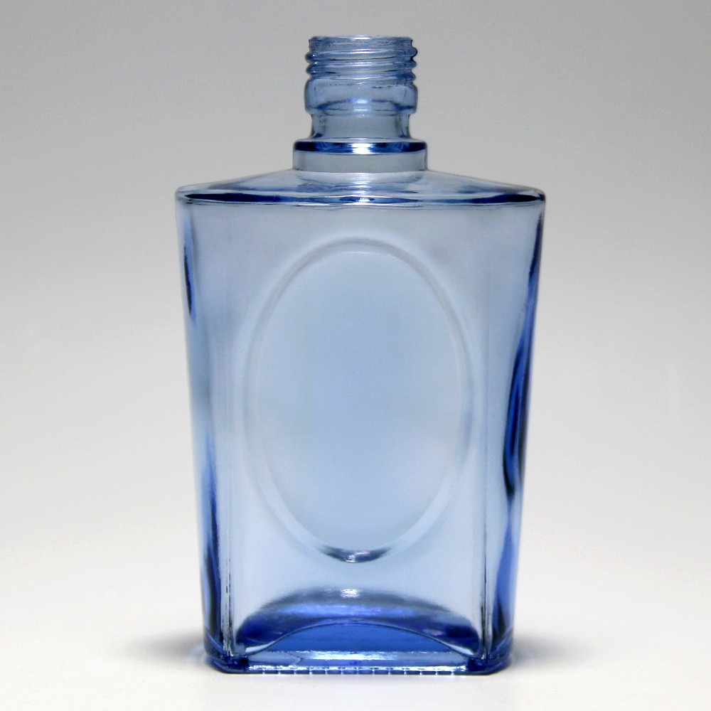 125ml Small Glass Liquor Bottle Custom Mini Bottle Wholesale