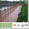 waterproof wood plastic composite vinyl flooring for outdoor floor covering,