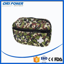 OP manufacture CE FDA ISO approved travelling medical military army first aid bag