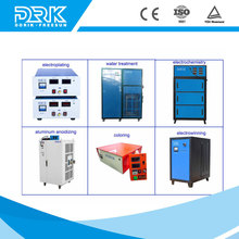 Multi output available ac/dc switching power supply