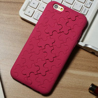 3d casing for iPhone 6s silicone casing mobile casing for i phone 6G
