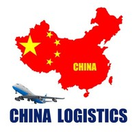LED air freight shipping shenzhen to Chicago (ORD) freight forwarder china to usa