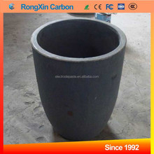 hot sale low price of graphite crucibles for melting cast iron