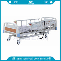 AG-BM104 hospital full size bed electric patient bed