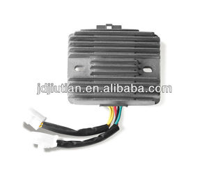 OEM quality motorcycle voltage regulator rectifier