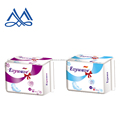good quality from fujian factory china for lady menstruation anion soft absorbency and dried sanitary napkin