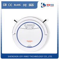 smart vacuum cleaner home Appliances small noise wet and dry cleaning robot remote cotrol CE ROHS