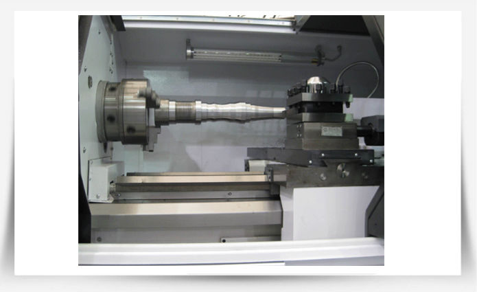 CKE61100A Efficiency Chinese Horizontal CNC Metal Lathe Price Machine Specification