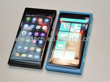 3.6inches N9 single card single standby smart phone/GSM850/900/1800/1900