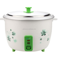CB 16cups Drum Rice Cooker Big