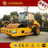 equipment roller for sale XCMG Single Road Roller XS202J soil compaction equipment cheap price