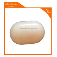 Sunscreen Resistance Custom Rubber Marine Buoys