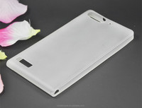 0.3mm Slim cell phone case cover for Huawei Ascend G6 case