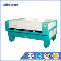 China manufacture latest hobby wood laser cutting machine